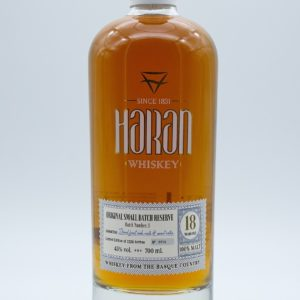 Whiskey 18 SMALL BATCH RESERVE