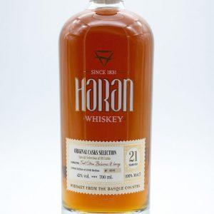 Whiskey 21 ORIGINAL CASKS SELECTION