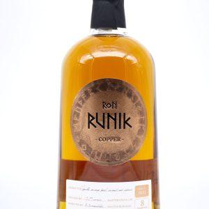 Ron Runik 8 años