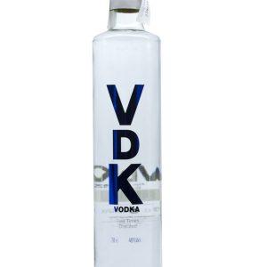 Vodka Blanco VDK