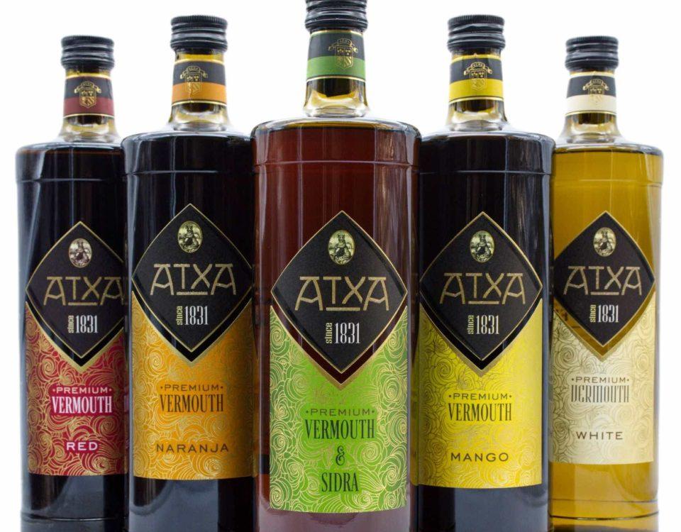 Gama Vermouth Atxa